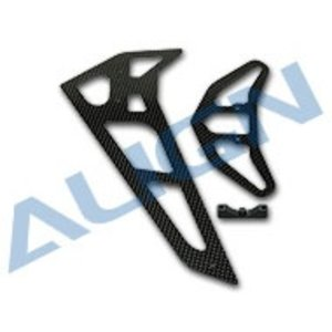 Align RC . AGN (DISC) - 700 CARBON STABILIZER/2.0MM