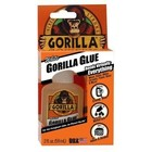 Gorilla Glue . GAG TRI LINGUAL DRIES WHITE GLUE