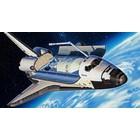 Revell of Germany . RVL 1/144 Space Shuttle Atlantis