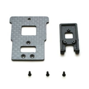 Align RC . AGN (DISC) - 250 BATTERY MOUNTING PLATE SET
