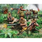 Revell of Germany . RVL 1/76 ANZACS WWII