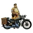Italeri . ITA 1/9 Triumph Motorcycle