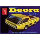 AMT\ERTL\Racing Champions.AMT 1/25 Dodge Deora