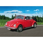Revell of Germany . RVL 1/24 VW BEETLE 1500CC