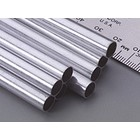 K&S Engineering . K+S Aluminum Tube 9/32 X 12""