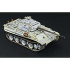 Italeri . ITA 1/35 World Tanks Panther