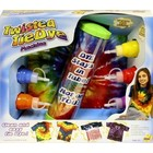 Natural Science Ind. . NSI TWISTED TIE DYE MACHINE