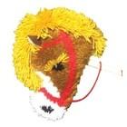MCG Textiles . MCG HUGABLES HOBBY HORSE