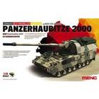 Meng . MEG GER PANZERHAUB. 2000
