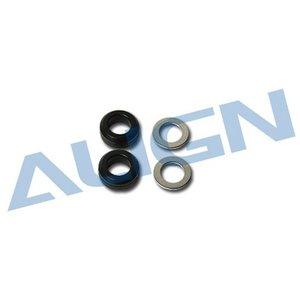 Align RC . AGN (DISC) - 700 DAMPER RUBBER