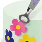 Wilton Products . WIL Wide Head - Gum Paste Tweezers