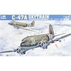 Trumpeter . TRM 1/48 C-47 A SKYTRAIN