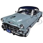 Sun Star Diecast . SUS 1/18 '53 CHEV BEL AIR COUPE