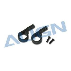 Align RC . AGN (DISC) - 250 RUDDER SERVO MOUNT