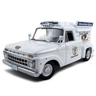Sun Star Diecast . SUS 1/18 '65 FORD F-100 ICE CREAM