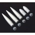 Estes Rockets . EST NC-5 Nose Cone (5 pk)