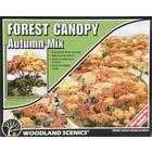 Woodland Scenics . WOO FOREST CANOPY AUTUMN MIX