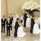 Wedding Star . WST Asian Bride - Cake Topper