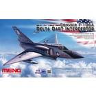 Meng . MEG 1/72F-106A DELTA DART