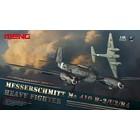 Meng . MEG 1/48 MESSERSCH ME 410B-2/