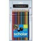 Sanford/Newll/Berol . SAF 12PC COLORED PENCIL SET