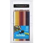 Sanford/Newll/Berol . SAF 24PC COLORED PENCILS SET
