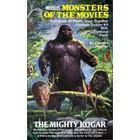 Moebius Models . MOE 1/12 The Mighty Kogar