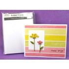 Quilled Creations . QUI Blank Cards & Envelopes