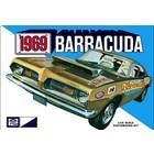 MPC . MPC 1/25 '69 Barracuda