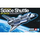 Tamiya America Inc. . TAM 1/100 Space Shuttle Atla