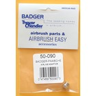 Badger Air.Brush Co . BAD BADGER/PAASCHE AIRLINE ADPT