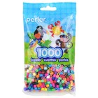 Perler (beads) PRL Multicolour - Perler Beads 1000pc