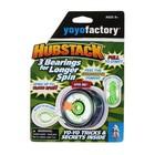 YoYo Factory . YYF HUBSTACK YO-YO