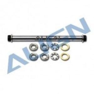 Align RC . AGN (DISC) - 450 FEATHERING SHAFT SET
