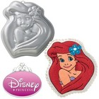 Wilton Products . WIL DISNEY PRINCESS ARIEL CAKE PAN