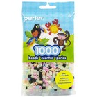Perler (beads) PRL Glow Mix Perler Beads 1000