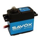 """Savox . SAV Savox Sw-1210Sg """"Tall"""" Watrerproof Digital Servo 277.7Oz@6Volt .15 Sec"""