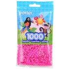 Perler (beads) PRL Pink Perler Beads 1000