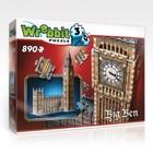 Wrebbit . WRB Big Ben 3-D Puzzle
