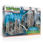 Wrebbit . WRB Midtown East 3D Puzzle