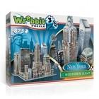 Wrebbit . WRB Midtown East 3D Puzzle