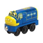 Tomy . TMY WOOD BREWSTER ENGINE
