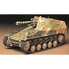 Tamiya America Inc. . TAM 1/35 Howitzer German Self Prop