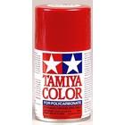Tamiya America Inc. . TAM PS-15 Metallic Red Spray