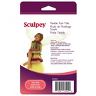 Sculpey/Polyform . SCU FAIRY DOLL PUSH MOLD
