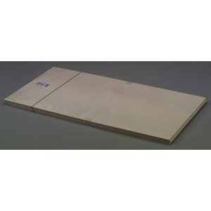 Midwest Products Co. . MID Birch Plywood 3/32X12X24