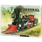 MPC . MPC 1/25 THE GENERAL LOCOMOTIVE