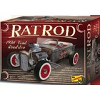 Lindberg . LND 1.24 '34 ROADSTER RAT ROD