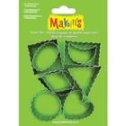 Makins . MAK MAKINS CRINKLE CUTTER 9P