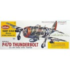 Guillows (Paul K) Inc . GUI P47D Thunderbolt
